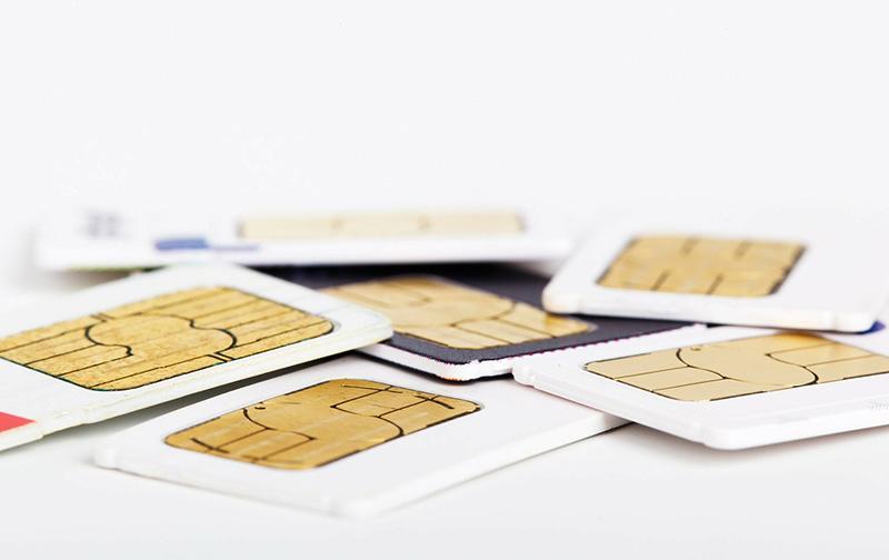 SIM Karten News