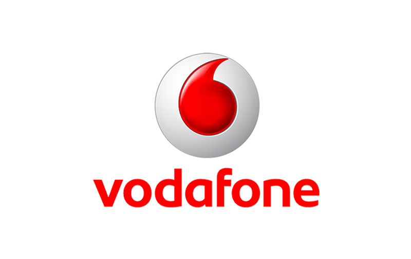 Vodafone Logo News