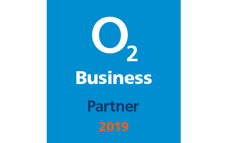 jetzt O2 Business Partner